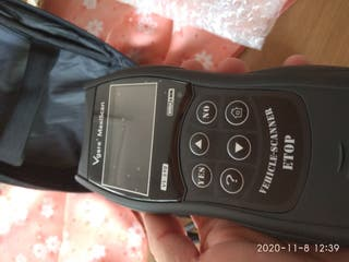 Ordenador oebd coche Vgate Scan VS-890