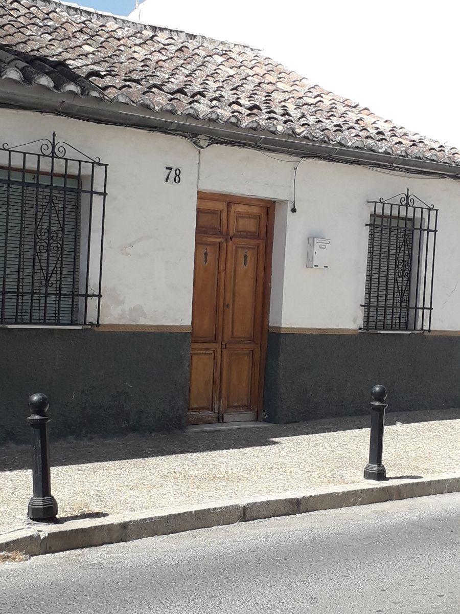 casa (Antequera, Málaga)