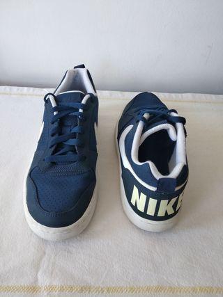 Zapatillas NIKE t.39 como nuevos