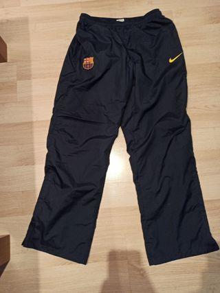 pantalón FC Barcelona Nike