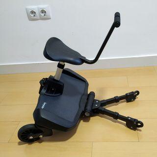 Patinete Universal para carrito Bumprider con asie