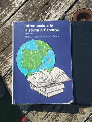 libros segundo bachillerato