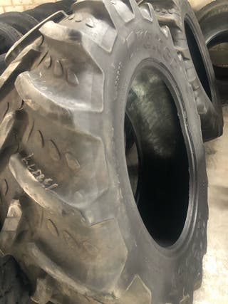Neumático para tractor