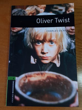 Oliver Twist Oxford en inglés