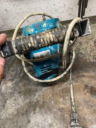 Motor batidora de pasta makita