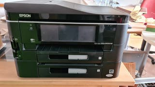 Impresora Epson Stylus Office BX935 FWD