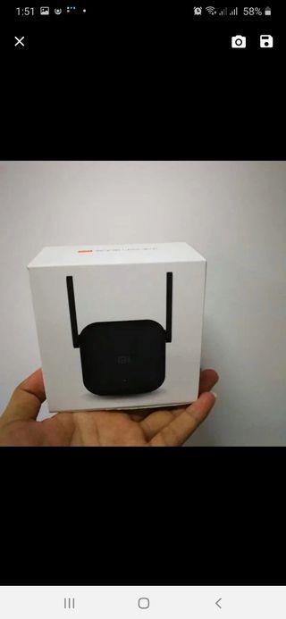 Amplificador repetidor wifi Xiaomi original