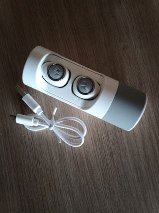 Auriculares Bluetooth!!