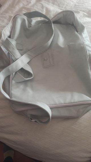 Bolsa maleta bebé Pasito a Pasito