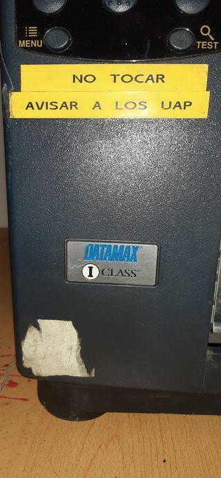 impresora de pegatinas