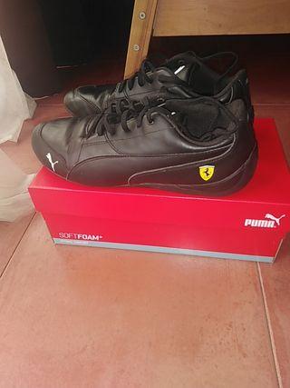 zapatillas Puma Ferrari