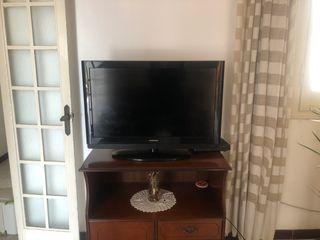 TV - televisor