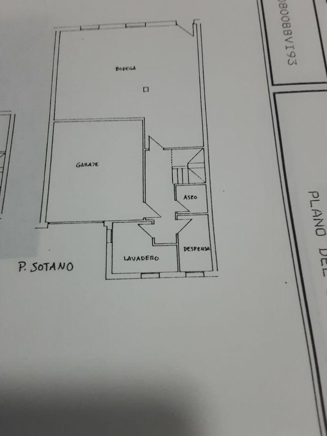 Casa en venta (Simancas, Valladolid)
