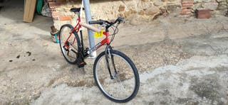 Bicicleta BH supra talla 54