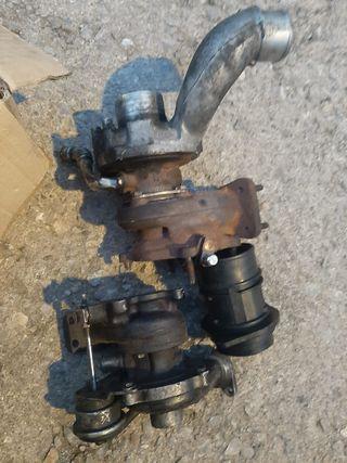 Turbos Diesel