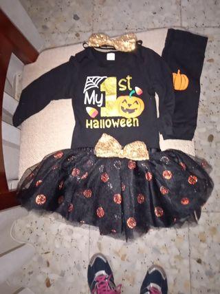 disfraz de Halloween bebe
