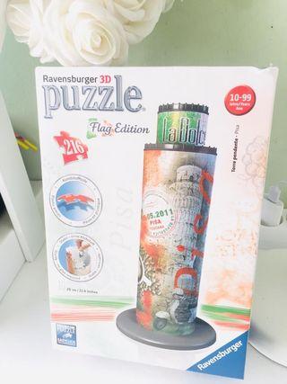 Puzzle Ravensburguer