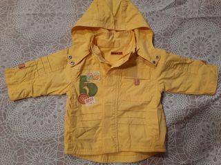 chaqueta bebé 6 meses Mayoral