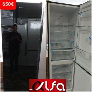 frigorífico candy