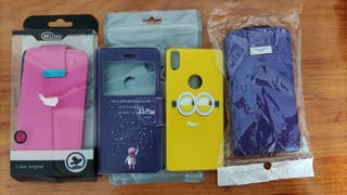 Funda BQ AQUARIS X5 PLUS
