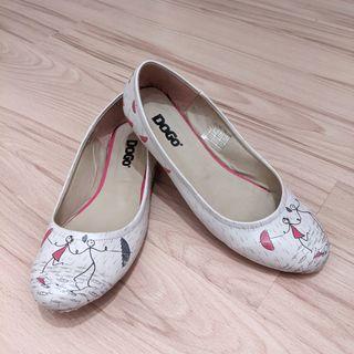 zapatos Dogo Un uso