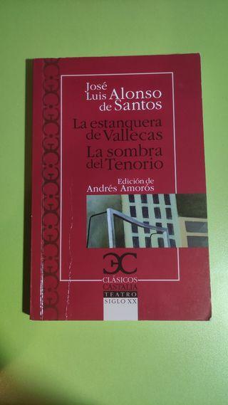 La estanquera de Vallecas + la sombra del Tenorio