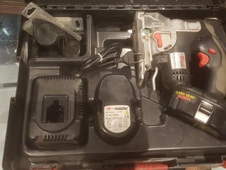 caladora a batería wurth 18 voltios