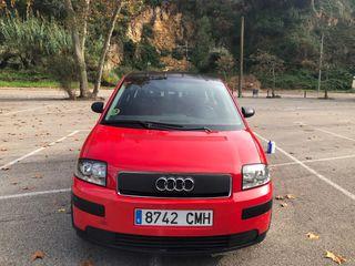 Audi A2 2003