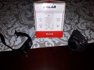reloj GPS polar m430