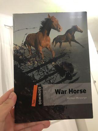War Horse Oxford