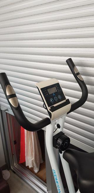 bicicleta estática NUEVA SIN USO