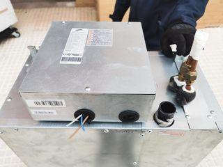 Aire acondicionado Inverter por conductos