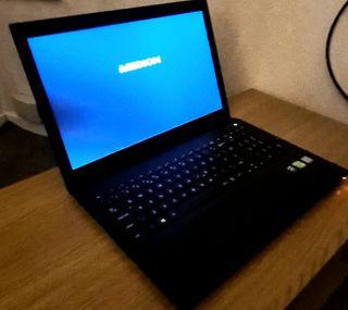 medion erazer gaming laptop