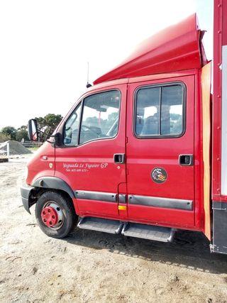 Renault Trucks Mascott 2002
