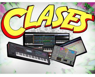 Clases de Música - Tocar - Componer
