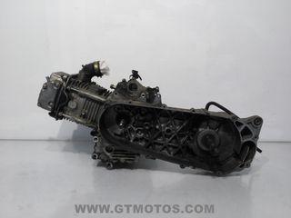 MOTOR DAELIM S2 125 CARBURACION