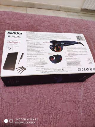 Rizador BaByliss C1500E