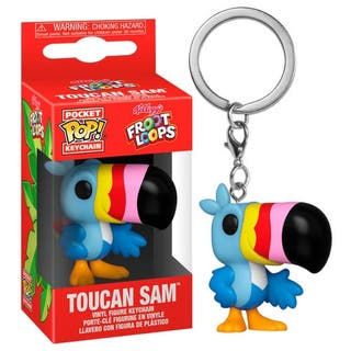 Funko Pocket Pop Toucan Sam