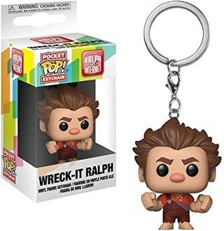 Funko Pocket Pop Wreck-It Ralph