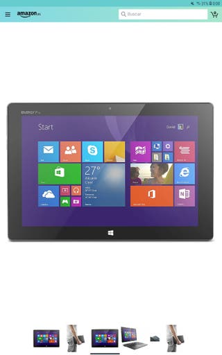 "Energy Sistem Pro 10 - Tablet de 10.1"" 32gb"