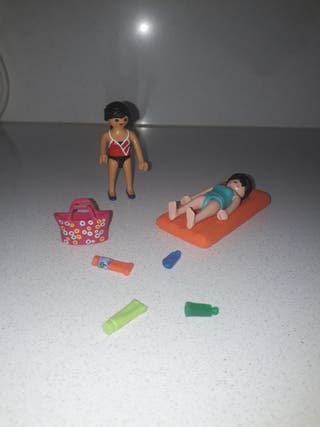 playmobil playa.