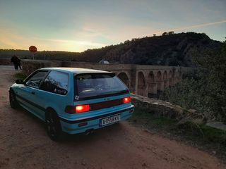 Honda Civic ed7 1.6 16v 130cv