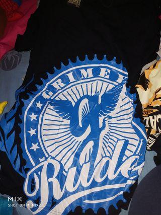 Camiseta Grimey talla 2xl