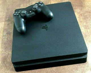 PS4 SLIM [500GB]