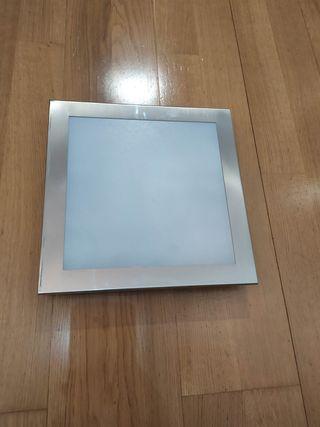 Lámpara de techo como nueva