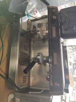 cafetera industrial futur at acepto ofertas