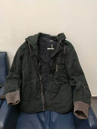 chaqueta gstar talla L