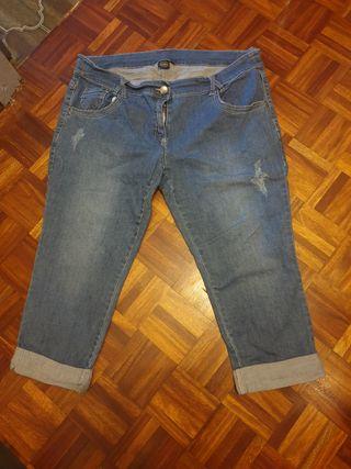 Pantalones Tallas Grandes De Segunda Mano En Bilbao En Wallapop