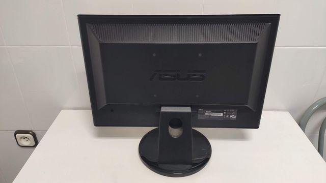 Ordenador completo Dual Core E5700, 4 Gb de Ram