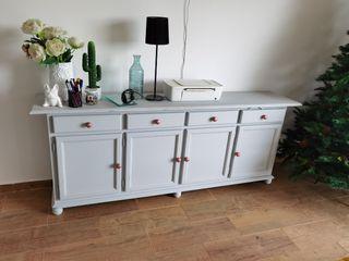 mueble aparador salon